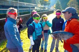 Salmon Bio